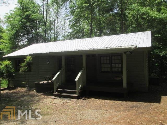 1020 Farm Rd, Colbert, GA 30628 (MLS #8962463) :: Keller Williams