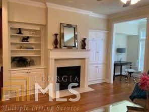4846 Carre Way, Johns Creek, GA 30022 (MLS #8962478) :: Scott Fine Homes at Keller Williams First Atlanta