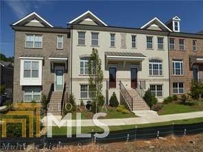 141 Laurel Crest Alley, Johns Creek, GA 30324 (MLS #8962489) :: Michelle Humes Group