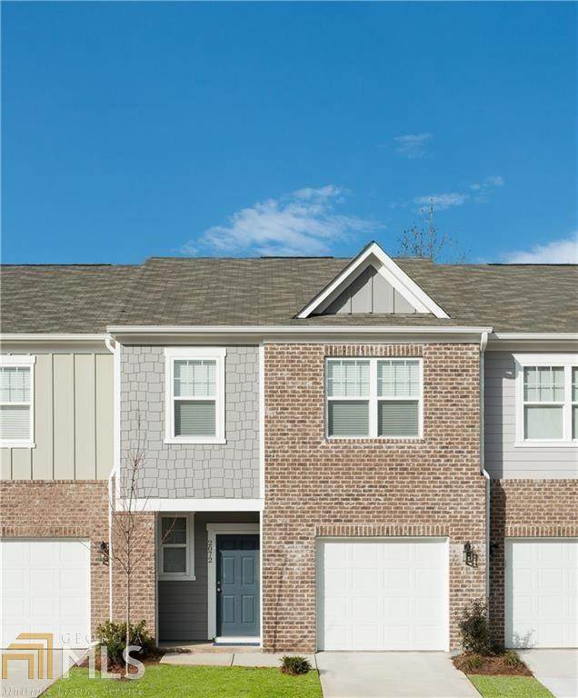 222 Grand Central Way #17, Cartersville, GA 30120 (MLS #8962747) :: Crown Realty Group