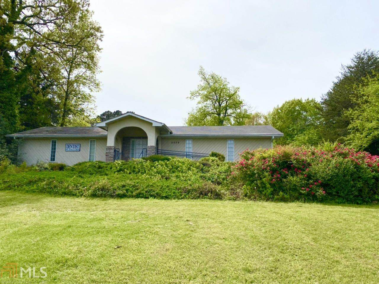 5529 Old National Hwy - Photo 1