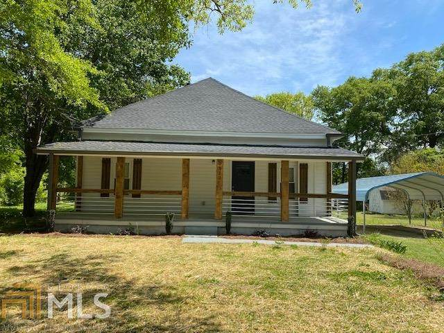 912 1St St, Villa Rica, GA 30180 (MLS #8962964) :: The Atlanta Real Estate Group