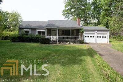 548 Lovejoy St, Marietta, GA 30008 (MLS #8963298) :: Savannah Real Estate Experts