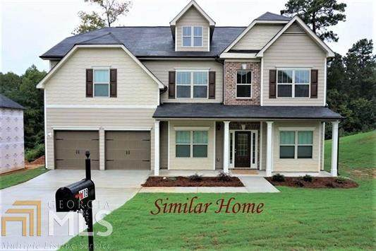 3379 Bridgewood Dr, Macon, GA 31216 (MLS #8963301) :: Savannah Real Estate Experts