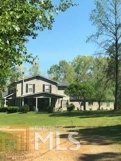 2143 Turner Church Rd, Mcdonough, GA 30252 (MLS #8963312) :: Amy & Company | Southside Realtors