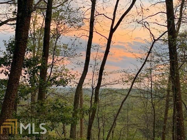 0 Crown Mountain Ridge Lot 7, Dahlonega, GA 30533 (MLS #8963317) :: RE/MAX Eagle Creek Realty