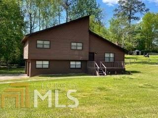 85 S Meadowcliff Circle, Carrollton, GA 30116 (MLS #8963388) :: The Atlanta Real Estate Group