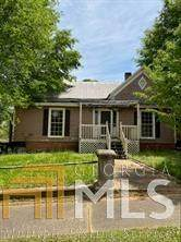 5885 Mulberry St, Austell, GA 30168 (MLS #8963418) :: The Atlanta Real Estate Group