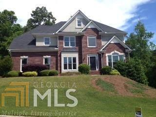 2085 Washington Dr, Douglasville, GA 30135 (MLS #8963509) :: Savannah Real Estate Experts