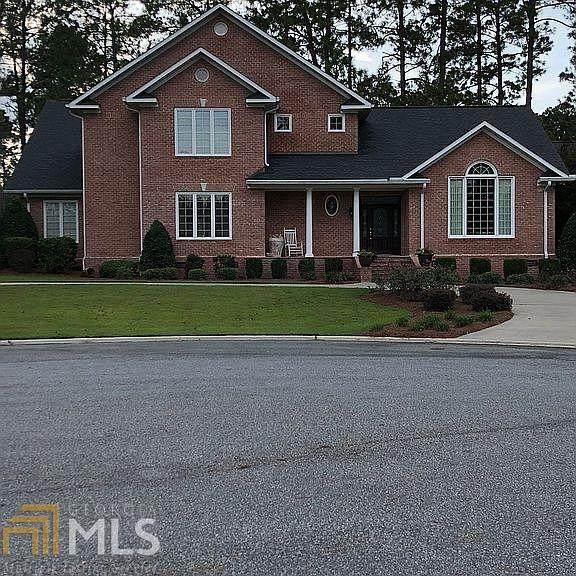 227 Creekside Dr, Swainsboro, GA 30401 (MLS #8963517) :: Savannah Real Estate Experts