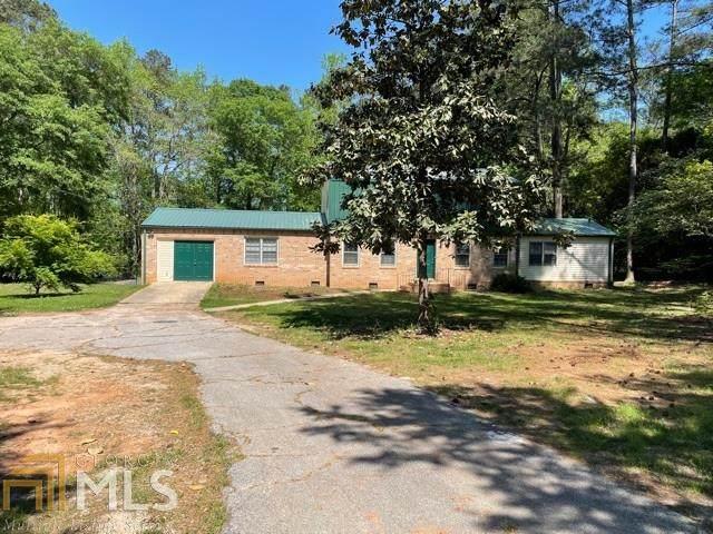 30 Dogwood Ln, Mcdonough, GA 30253 (MLS #8963620) :: Savannah Real Estate Experts
