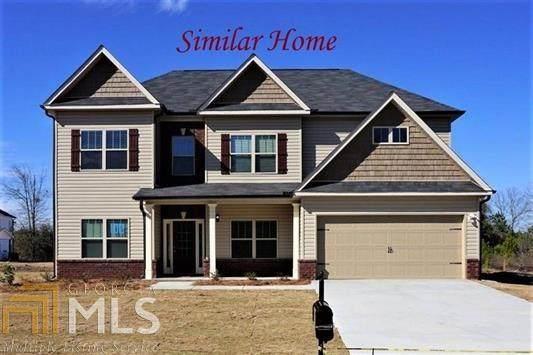 3358 Bridgewood Dr, Macon, GA 31216 (MLS #8963954) :: Savannah Real Estate Experts
