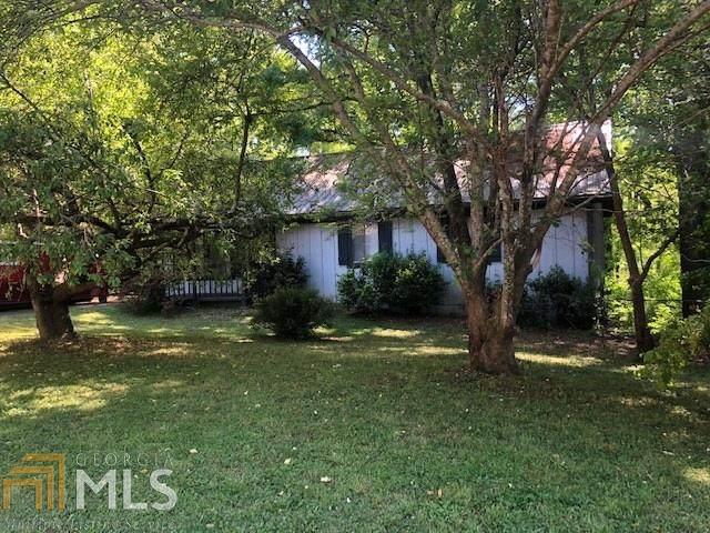 2847 Cinnamon Ct, Conyers, GA 30094 (MLS #8964037) :: Savannah Real Estate Experts