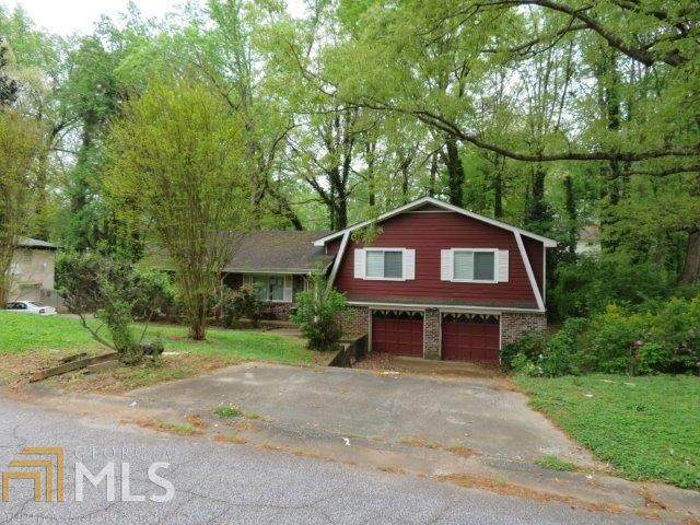 830 Highview Dr, Smyrna, GA 30082 (MLS #8964269) :: AF Realty Group