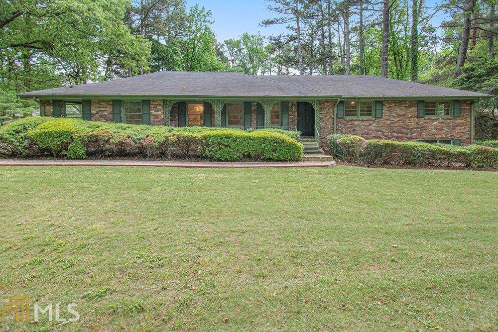4365 Briarcliff Rd - Photo 1