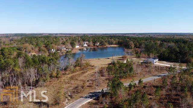 0 Country Club Rd Lot#9/3.5 Ac, Eastman, GA 31023 (MLS #8965103) :: RE/MAX Eagle Creek Realty