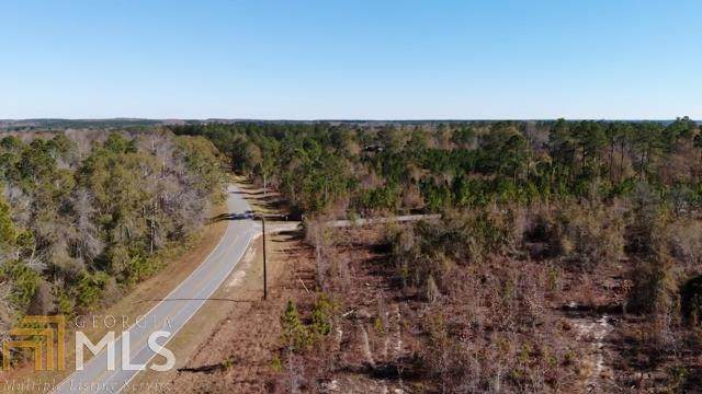 0 Country Club Rd Lot#11/3.5Ac, Eastman, GA 31023 (MLS #8965107) :: RE/MAX Eagle Creek Realty
