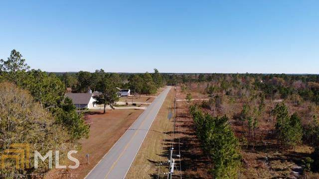 0 Parkerson Church Rd Lot#22/5 Ac, Eastman, GA 31023 (MLS #8965137) :: RE/MAX Eagle Creek Realty