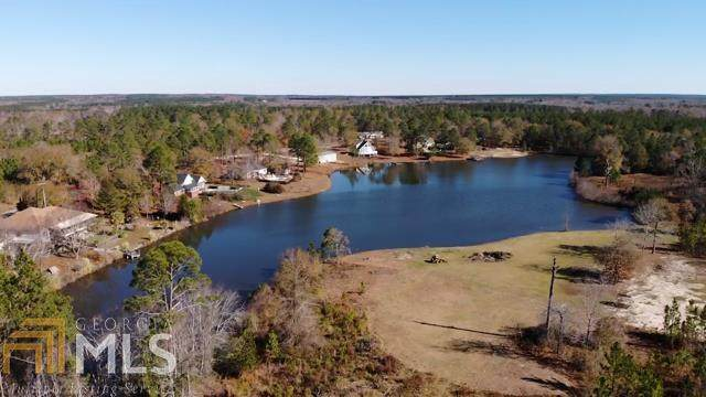 0 Lakeside Dr Lot #23/1Ac, Eastman, GA 31023 (MLS #8965142) :: RE/MAX Eagle Creek Realty
