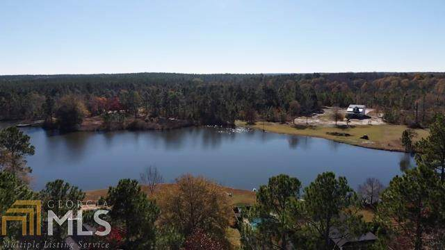 0 Lakeside Dr Lot #24, Eastman, GA 31023 (MLS #8965145) :: RE/MAX Eagle Creek Realty