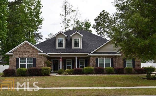 142 Blandford Xing, Rincon, GA 31326 (MLS #8965314) :: Savannah Real Estate Experts