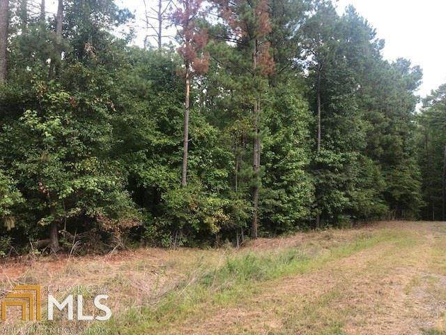 0 Zinnia Rd Lot 23, Sparta, GA 31087 (MLS #8966261) :: Crown Realty Group