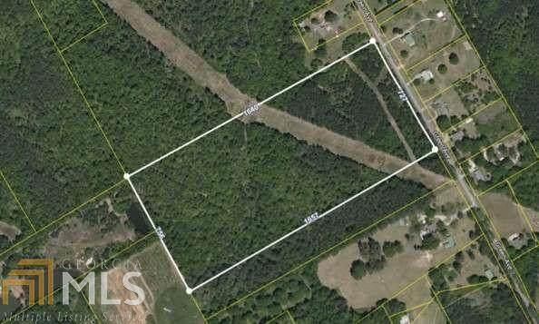 0 Green Ave, Loganville, GA 30052 (MLS #8967349) :: Perri Mitchell Realty