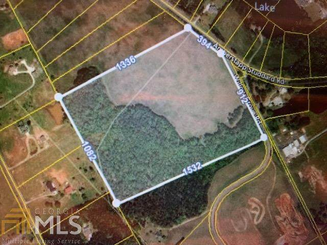 0 Amber Stapp Studdard Rd 40 Acres, Social Circle, GA 30025 (MLS #8967709) :: Perri Mitchell Realty