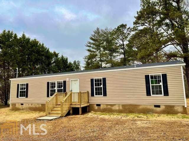 6323 New Franklin Church Rd, Canon, GA 30520 (MLS #8967941) :: Buffington Real Estate Group