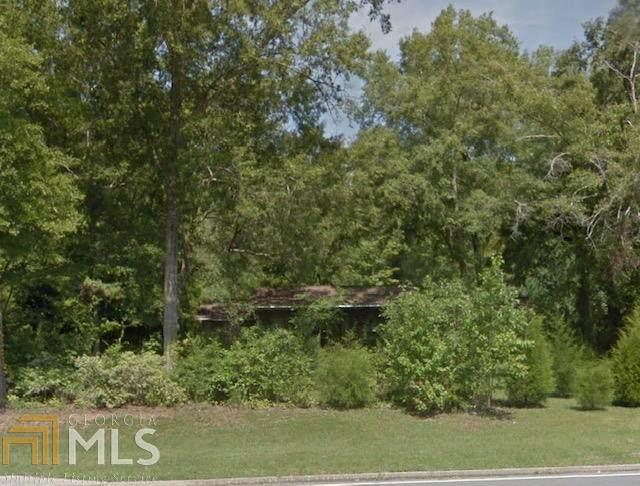 3225 Moody Rd, Bonaire, GA 31005 (MLS #8967960) :: Savannah Real Estate Experts