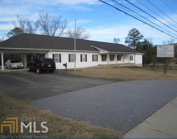 4671 Mercer University Dr 236A, Macon, GA 31210 (MLS #8967978) :: RE/MAX Eagle Creek Realty
