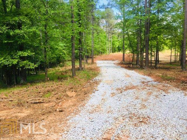 0 Hickory Ln Lot 22, Buckhead, GA 30625 (MLS #8968220) :: Crown Realty Group