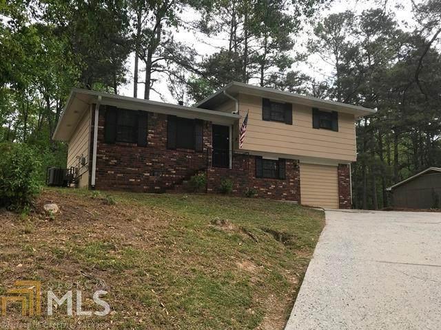 5425 Morning Creek Cir, Atlanta, GA 30349 (MLS #8968671) :: Savannah Real Estate Experts