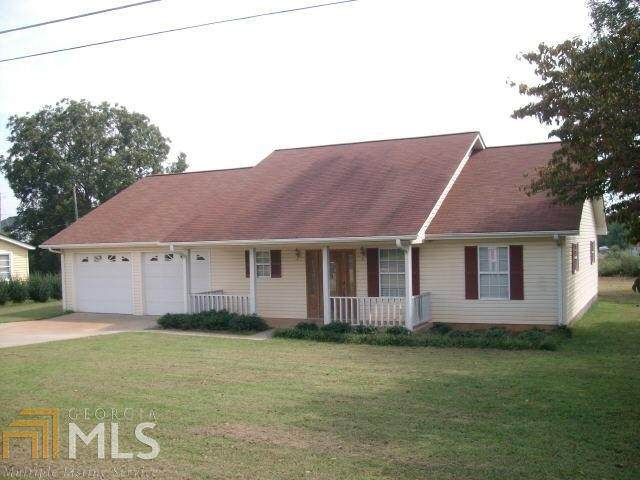3073 Highway 59, Lavonia, GA 30553 (MLS #8969037) :: Buffington Real Estate Group