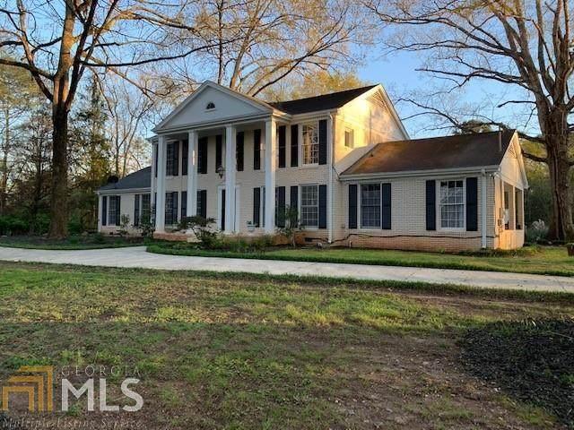 1035 Cleveland Rd, Bogart, GA 30622 (MLS #8969207) :: Crest Realty