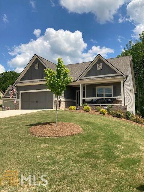 978 High Shoal Dr, Monroe, GA 30655 (MLS #8969254) :: Savannah Real Estate Experts
