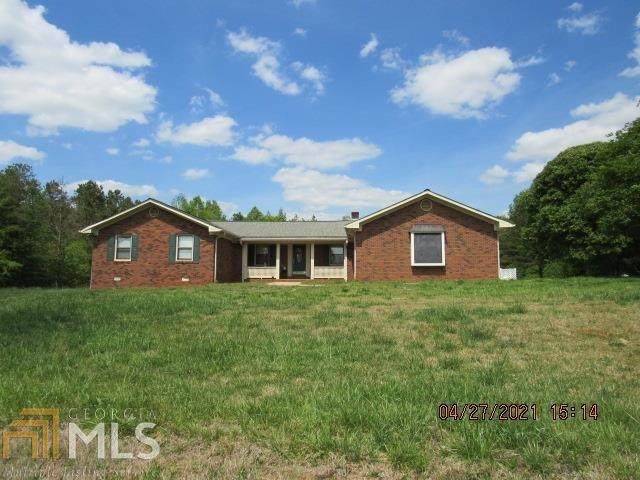 155 Whippoorwill Ln, Carnesville, GA 30521 (MLS #8969507) :: Buffington Real Estate Group