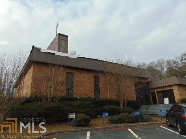 8818 Tara Blvd, Jonesboro, GA 30236 (MLS #8969820) :: Perri Mitchell Realty