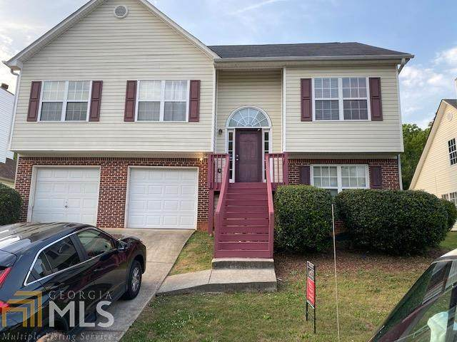 674 Wynfield Way, Jonesboro, GA 30238 (MLS #8969856) :: Bonds Realty Group Keller Williams Realty - Atlanta Partners
