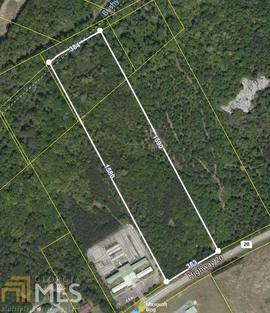 0 Highway 20, Loganville, GA 30052 (MLS #8970279) :: Perri Mitchell Realty
