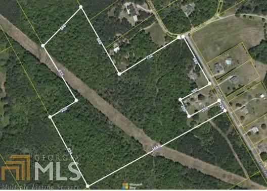 0 Green Ave, Loganville, GA 30052 (MLS #8970286) :: Perri Mitchell Realty