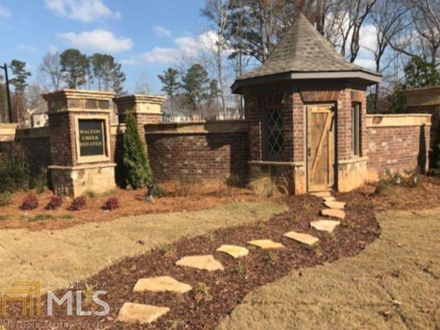 2573 Winter Haven Ln, Marietta, GA 30062 (MLS #8970448) :: RE/MAX Eagle Creek Realty