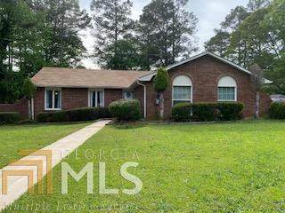 411 Camelot Dr, Lagrange, GA 30241 (MLS #8970886) :: Bonds Realty Group Keller Williams Realty - Atlanta Partners