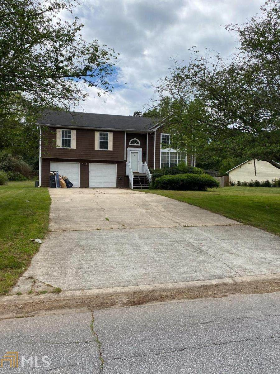 589 Sunnyhill Dr - Photo 1