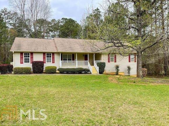 155 Christie Ln, Mcdonough, GA 30252 (MLS #8971247) :: Buffington Real Estate Group