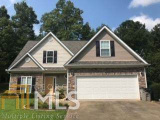 409 Nashua Dr, Lagrange, GA 30241 (MLS #8971662) :: Bonds Realty Group Keller Williams Realty - Atlanta Partners