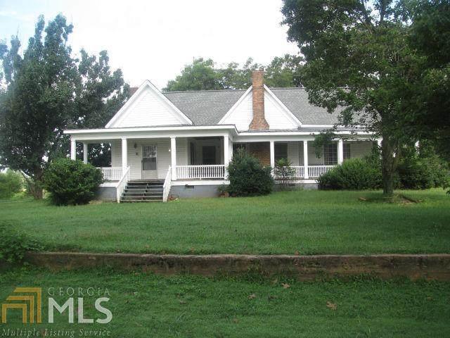 7911 Holly Springs Rd, Pendergrass, GA 30567 (MLS #8971921) :: Perri Mitchell Realty