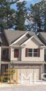 3973 Princeton Lakes Pass #55, Atlanta, GA 30331 (MLS #8971981) :: Crown Realty Group