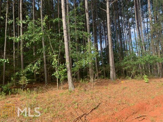 0 Commonwealth Dr Lot # 30, Lavonia, GA 30553 (MLS #8972124) :: Perri Mitchell Realty