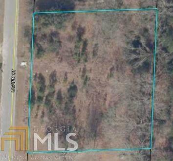 920 Ogden St, Metter, GA 30439 (MLS #8972151) :: RE/MAX Eagle Creek Realty